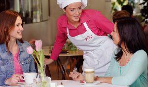 Tourismus-Angebote für Gruppen in der Viba Erlebnis-Confiserie Dresden