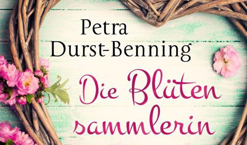 Buchlesung mit Petra Durst-Benning