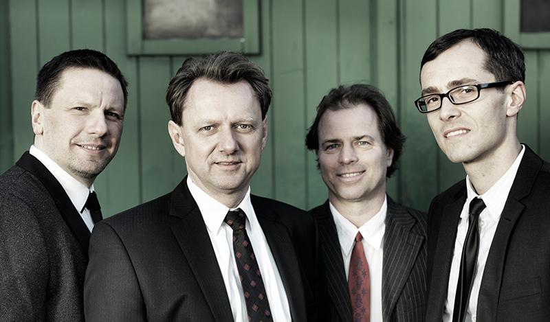2. Tanztee mit dem Götz Bergmann Quartett