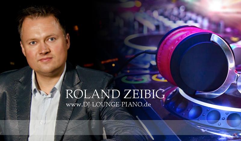 Tanztee mit DJ Roland Zeibig